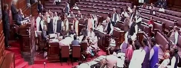Parliament approves Motion of Thanks to Prez address