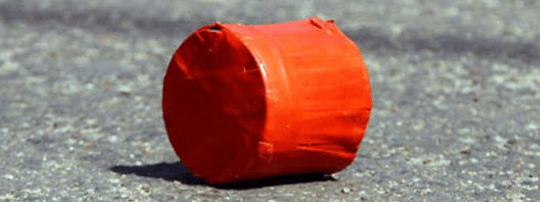 Police recover bomb from isolated place in Bihar