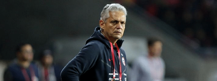 Copa America: Chile boss warns of 'champions syndrome'