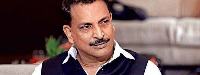 House Committee be formed for Olympics, says Rajiv Pratap Rudy