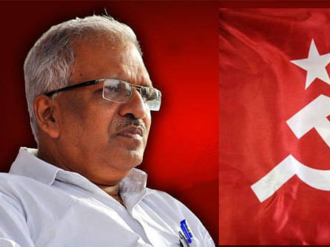 New factionalism in CPM out to 'cut P Jayarajan to size'