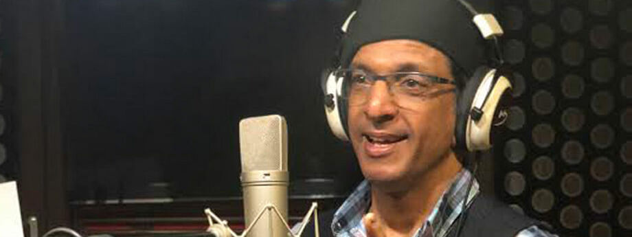 Javed Jaffrey dubs for trailer of MX Player's upcoming show 'Only For Singles'