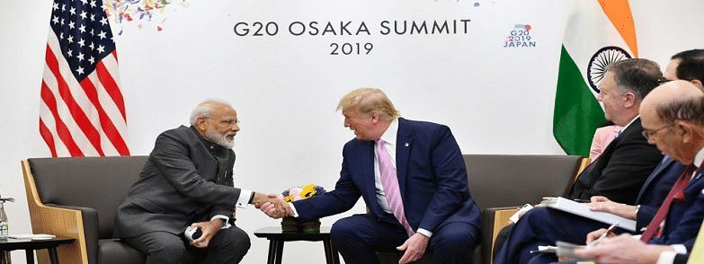 Trump Hopeful of oil price stability, Modi talks on reduced oil imports from Iran