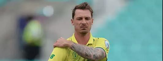 Dale Steyn out of ICC Cricket World Cup