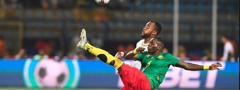 Cameroon tie Ghana 0-0 in AFCON Group E
