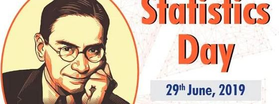 130th National Statistics Day celebrated
