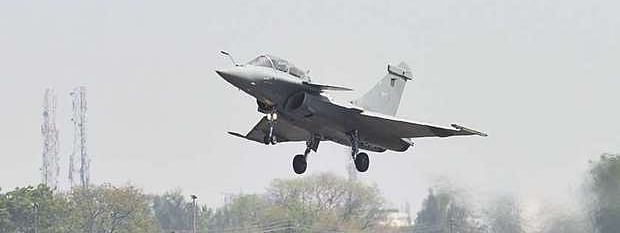 US to push for $15 bn fighter jet deal with India
