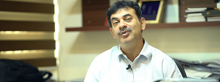IInd phase of T-Hub will be ready by end of 2019: Ranjan