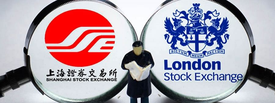 UK to launch China stock market link
