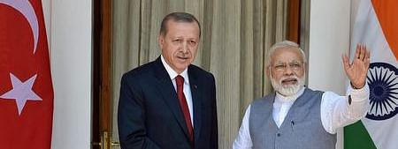 Despite CATSA over 'Russia tie up', India and Turkey to enhance defence relations