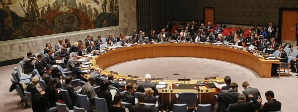 UNSC to discuss attack on UN personnel