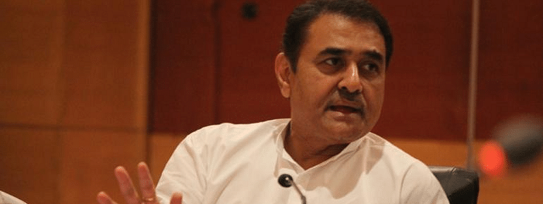Praful Patel to appear before ED next week in aviation scam