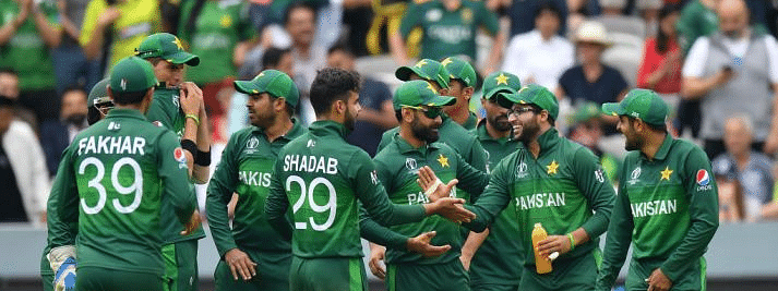 Pakistan face another must-win against clinical New Zealand