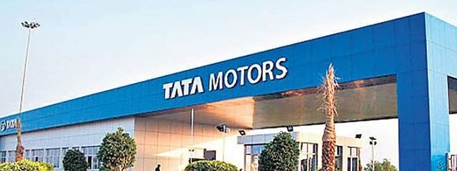 Tata Motors DVR falls by 2.79 pc to Rs 71.30
