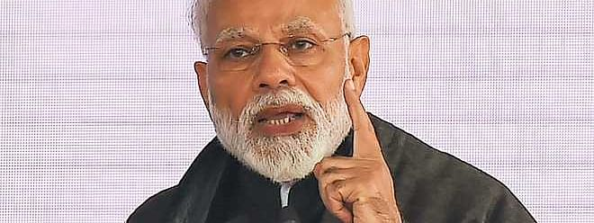 Era of hardcore politics is phasing out, says Prime Minister