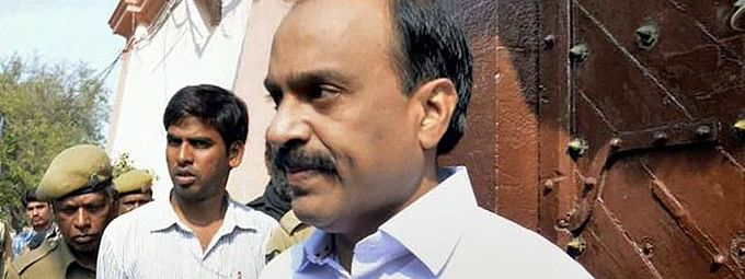 Apex court allows controversial Karnataka mining baron Reddy to attend to ailing father-in-law