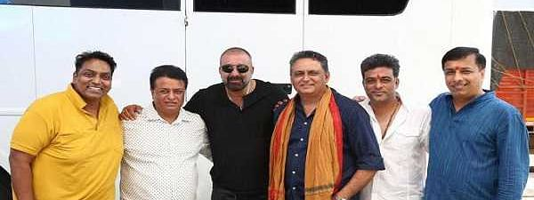 Makers begin filming of 'Bhuj: The Pride of India'