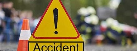 5 killed in accident on Lucknow-Agra expressway