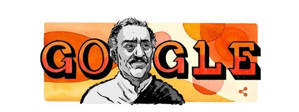 Google remembers Bollywood's Amrish Puri on birth anniversary