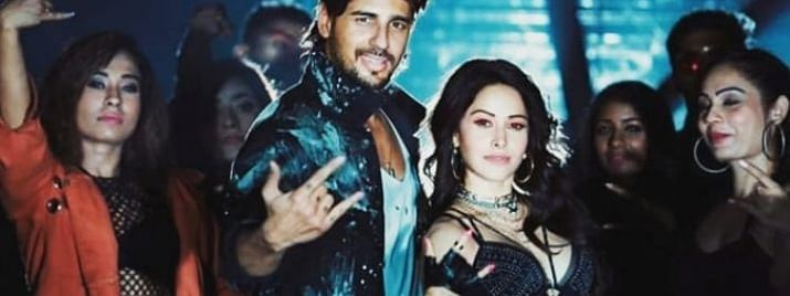 Nushrat Bharucha comes on board opposite Sidharth for song in 'Marjaavaan'