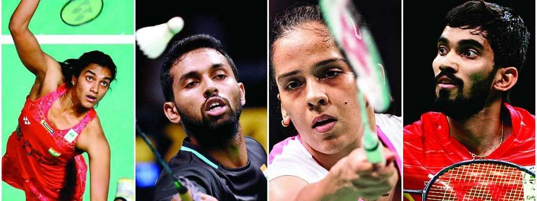 All India Sr Ranking Badminton Tourney 2019 to take place at PGBA from Tuesday