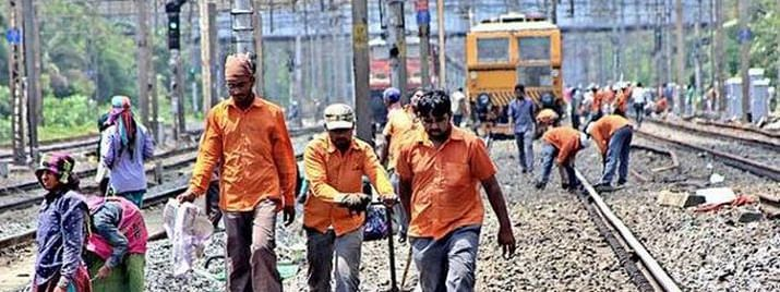 Two mega rail blocks at Lucknow, Bareilly from June 25
