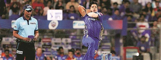 BCCI bans bowler Rasikh Salam for two years
