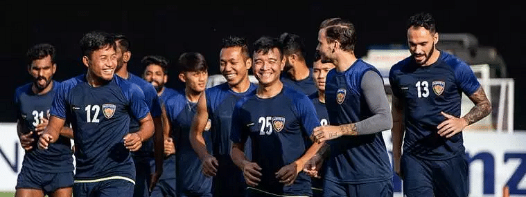 Chennaiyin FC face Nepal's Manang in must-win final, AFC Cup group match