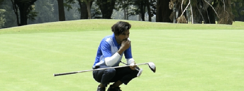 Bimal Singh Sardar stamps his authority at Tata Amateur 2019