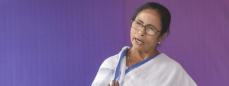 Oceans today facing a big threat from pollution : Mamata