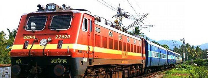 Vayu affect: 15 trains cancelled, 16 will be short-terminated