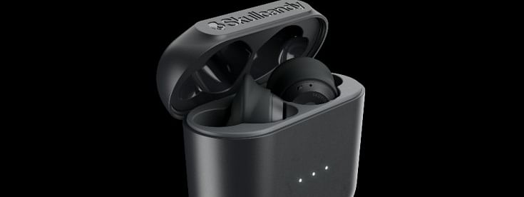 Skullcandy's new earbuds at Rs 7,499