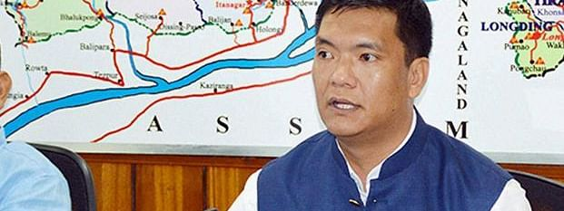 Arunachal grants maternity, child care leave to contract staff