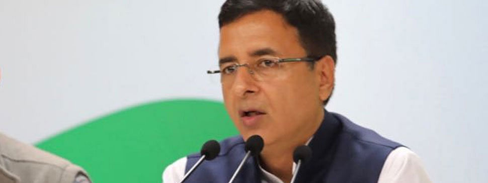 BJP govt failed to pass on benefit of in crude oil prices to people: Cong