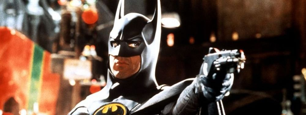 THE BATMAN : Remembering the Tim Burton classic on its 30th Anniversary!