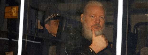 WikiLeaks: US justice dept. request to UK for Assange's extradition