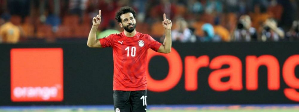 Egypt qualify for AFCON knockouts after 2-0 win over DR Congo