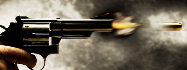 NC senior worker shot at and wounded in Pulwama