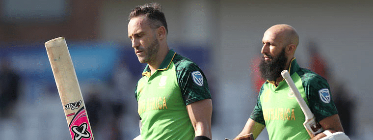 South Africa beat Lanka by 9 wickets