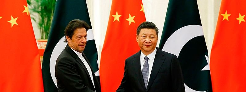 Pak Minister hopeful of billion dollar grant from China