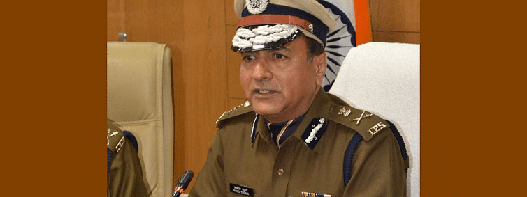 Haryana to hold coordination meeting of DGPs