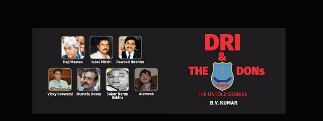 'DRI and the Dons: The Untold Stories' release today