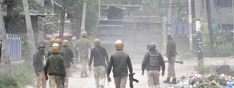 2 missing SPOs among 4 JeM militants killed in Pulwama