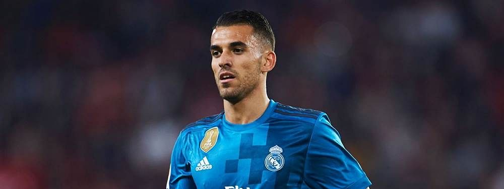 I don't want Real Madrid to sell me, says Ceballos