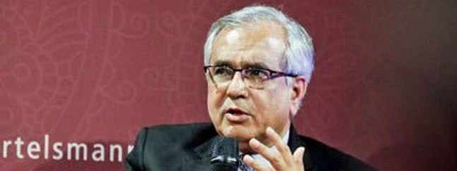 2014-2018: Only period when India achieved 7 pc growth rate, says NITI Aayog VC