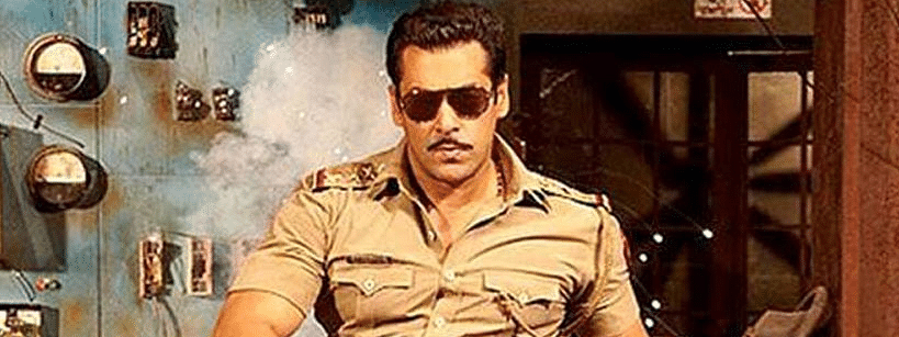 T-Series acquires music rights of Salman Khan starrer 'Dabangg 3'