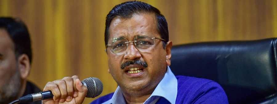 Delhi only city in India with 24 hr power supply: Kejriwal
