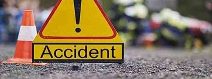 Two cops killed in Bareilly road accident
