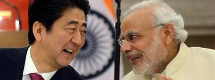 PM arrives Japan, holds talks with Japanese counterpart