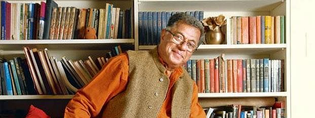 Girish Karnad: The Explorer of the Present through the Past